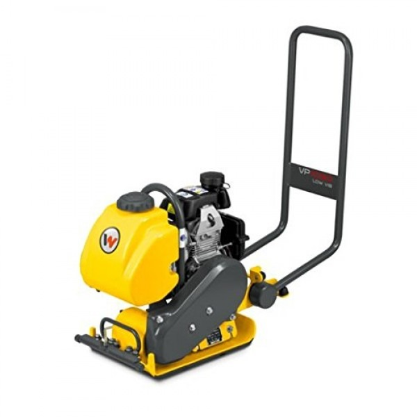 Wacker Plate and compactor hire.